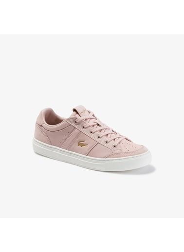 Lacoste Casual Ayakkabı Pembe